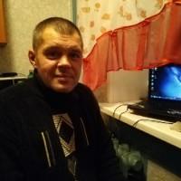 Юрий, Россия, Кола, 44 года