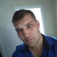 Николай, Россия, Лиски, 33 года