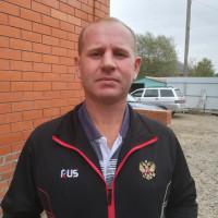 николай, Россия, КРАСНОДАРСКИЙ КРАЙ, 41 год