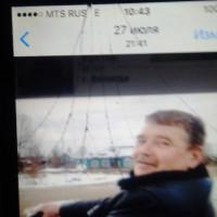 Виктор, Россия, Вологда, 59 лет