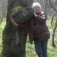 Ольга, Россия, Белореченск, 55 лет