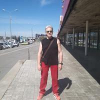 Геннадий, Россия, Санкт-Петербург, 57 лет
