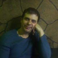 Иван, Россия, Волоколамск, 34 года