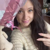 Юлия, Россия, Москва, 32 года