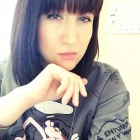 Анастасия , Россия, Вологда, 33 года