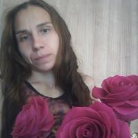 Дарина, Россия, Санкт-Петербург, 34 года
