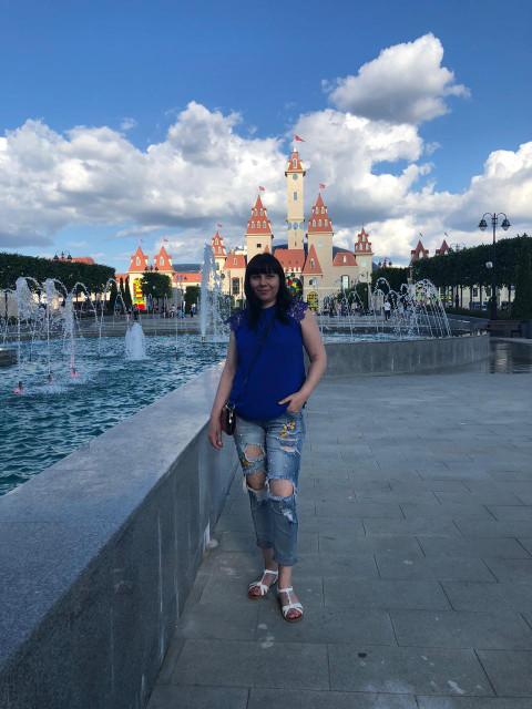 Татьяна, Россия, Москва, 51 год, 2 ребенка. Познакомиться с женщиной из Москвы