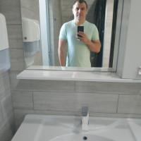 Олег Аристов, Россия, Белореченск, 43 года