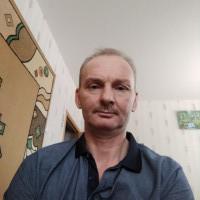 Юрий, Россия, Руза, 47 лет