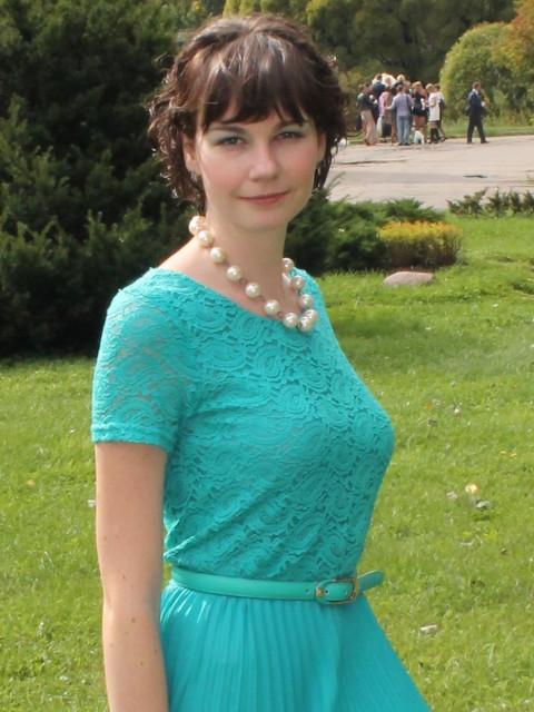 Елена, Россия, Москва, 30 лет, 1 ребенок. Познакомлюсь для серьезных отношений.