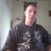Андрей, Россия, Гагарин, 31 год