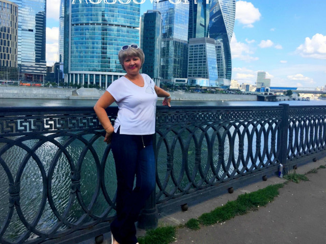 светлана, Россия, Москва, 48 лет, 1 ребенок. Познакомлюсь для серьезных отношений.