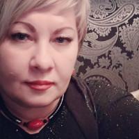 Марина, Россия, Волгоград, 47 лет