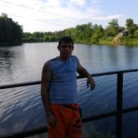 Марат Касимов, Россия, Иваново, 35 лет