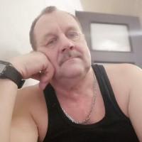 ИГОРЬ КУЗЬМИН, Россия, Вязьма, 64 года