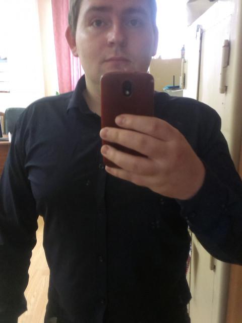Святослав, Россия, Москва, 28 лет. Хочу встретить женщину