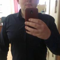Святослав, Россия, Москва, 29 лет