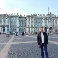 Вик, Россия, Ногинск, 37 лет