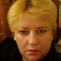 Анжела, Россия, Судогда, 46 лет