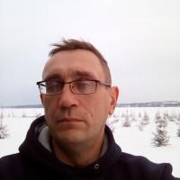 Владимир, Россия, Истра, 43 года