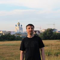 Сергей, Россия, Лиски, 46 лет