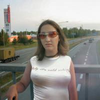 Алина Калашникова, Россия, Кондопога, 29 лет