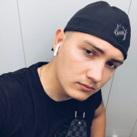 Иван, Россия, Брянск, 27 лет