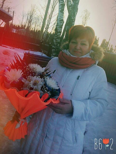 Евгения, Россия, Суоярви, 54 года, 1 ребенок. Общительная, добрая, разумная женщина.. Женщина, которая устала от одиночества, хочется сильного муж