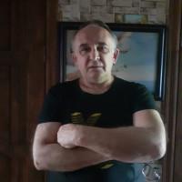 иван, Россия, московская область, 55 лет