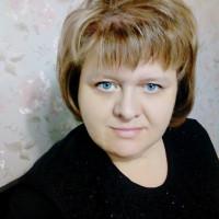 Елена, Россия, Санкт-Петербург, 48 лет
