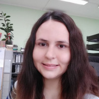 Идущая по жизни смело, Россия, Подольск, 33 года