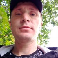 Виталий, Россия, Канаш, 34 года