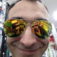 Павел Сиренко, Россия, Егорьевск, 40 лет