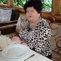 Ольга, Россия, Истра, 67 лет