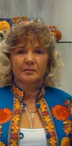Татьяна Иванова, Россия, Москва, 64 года. Хочу найти доброго, без жилищных и материальных проблем, как и я одинокого и мечтающего создать семью