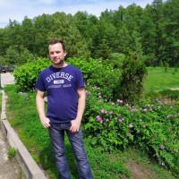 ден, Россия, Строитель, 44 года