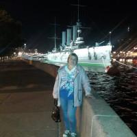 Алла, Россия, Кашира, 37 лет