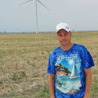 Виктор, Россия, Суровикино, 37 лет