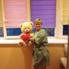 Ксюшка, Россия, Москва, 45 лет, 1 ребенок. Сайт одиноких матерей GdePapa.Ru