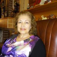 Ирина, Россия, Краснодар, 58 лет