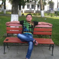 Гайрат, Россия, Домодедово, 40 лет
