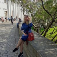 Марина, Россия, Санкт-Петербург, 44 года