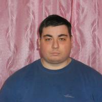 Вадим, Россия, Брянск, 36 лет