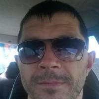 Алексей Улаев, Россия, Рудня, 36 лет