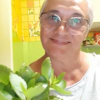 Тая, Россия, Безенчук, 62 года