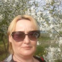 Светлана, Россия, Курск, 52 года