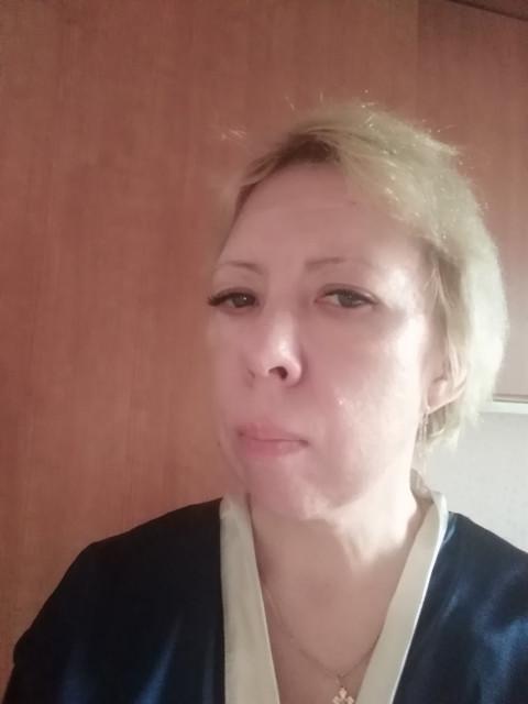 Марина, Россия, Москва, 49 лет, 3 ребенка. Хочу найти Единственного и  любимого