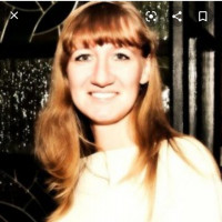 Элла, Россия, Зеленоград, 37 лет