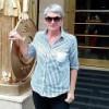 Ксения Марапулец, Россия, Москва, 59 лет, 1 ребенок. Познакомлюсь для серьезных отношений.