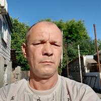 Александр, Россия, Крымск, 44 года